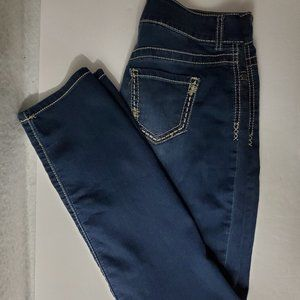Maurices Size S High Rise Jeggings Jeans